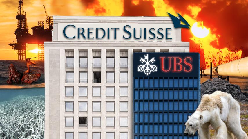 Trotz Klimastrategie – UBS ist noch keine Leaderin