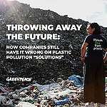 Plastique: les fausses «solutions» des industriels