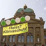 Suisse: Choisir les bons parlementaires pour le climat