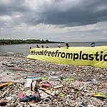 Crise du plastique : Greenpeace dénonce les fausses «solutions» de l'industrie des biens de consommation