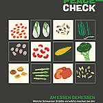 Am Essen gemessen