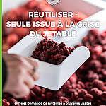Réutiliser – seule issue à la crise du jetable