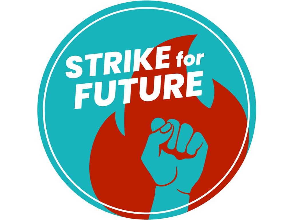 Strike for Future