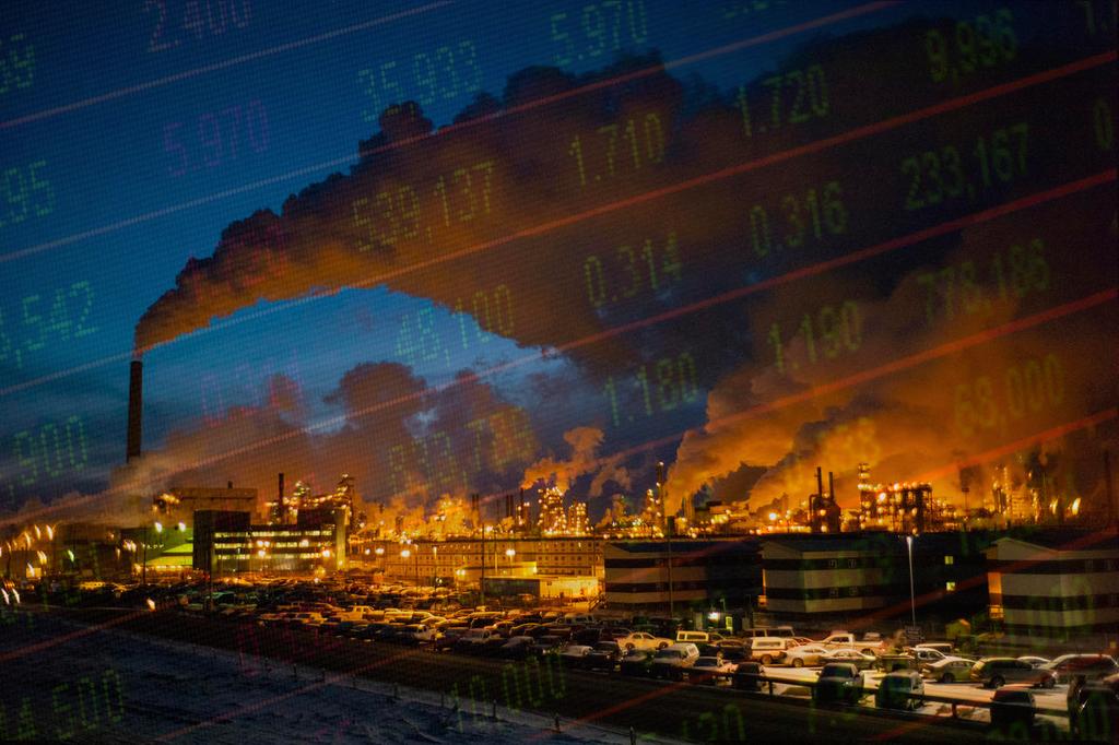 Credit Suisse und UBS: Wie berechnet ihr euren Klimafussabdruck?