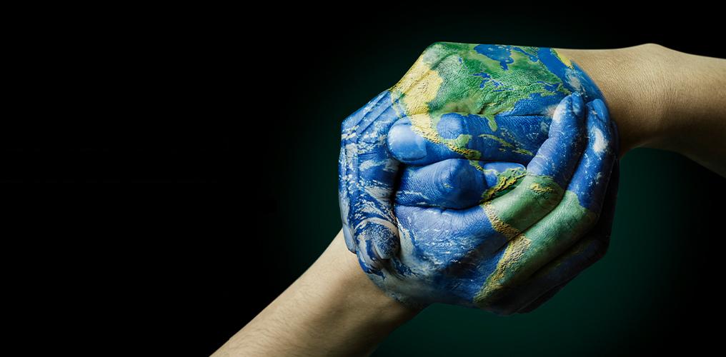 Pourquoi lancer une campagne climatique en pleine crise du Coronavirus?
