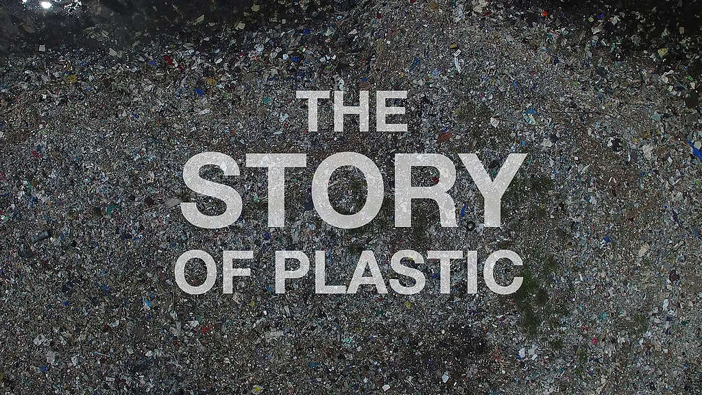 Online-Filmabend: »The Story of Plastic«