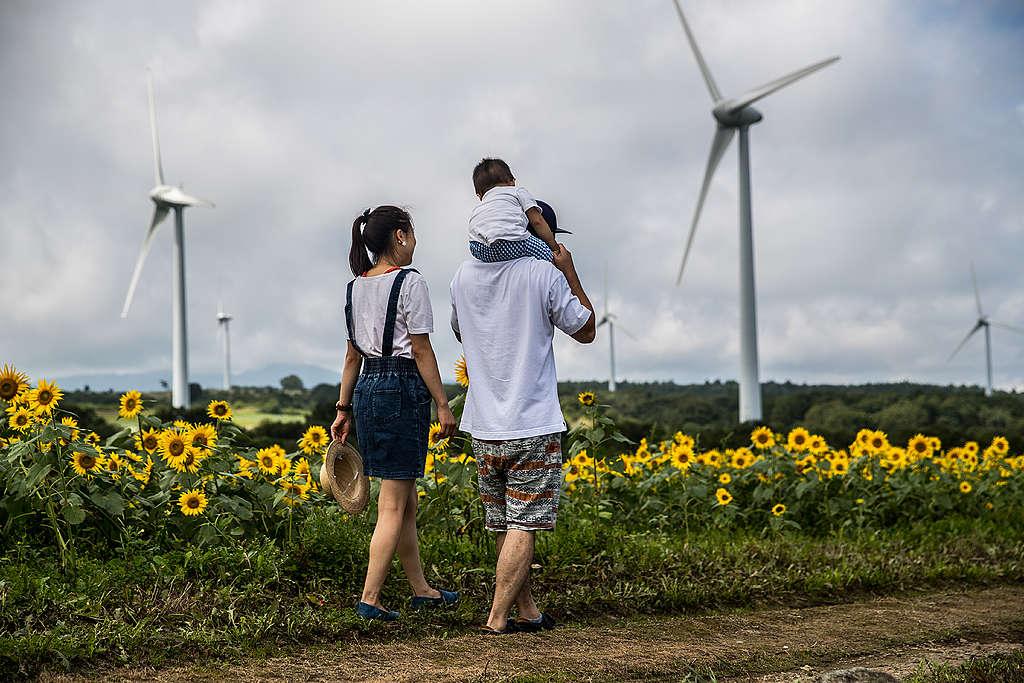 Schweizer Bevölkerung will einen nachhaltigen Finanzplatz