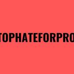 Greenpeace Suisse rejoint la campagne #StopHateForProfit