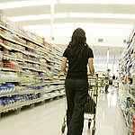 超市面臨的減塑大作戰