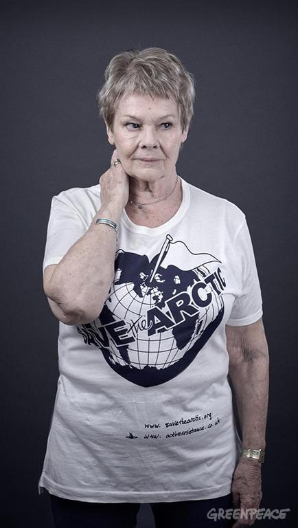 茱蒂.丹契Dame Judi Denchn