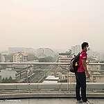 Hazy Perceptions มองเรื่อง มลพิษทางอากาศ  ผ่านโซเชียลมีเดีย