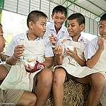 ทำอย่างไรถึงจะมีแหล่งอาหารปลอดภัยในโรงเรียน?