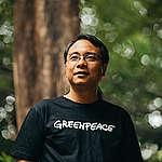 "Naderev ""Yeb"" Saño in the Philippines. © Jilson Tiu / Greenpeace"