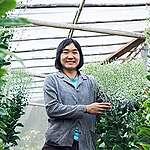 Pui Matthana from Maetha Organic