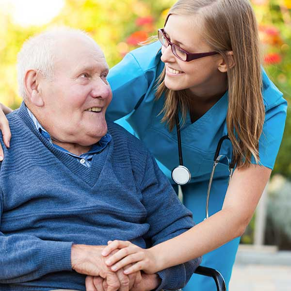 Skilled Nursing in Wilmington NC Plantation Village