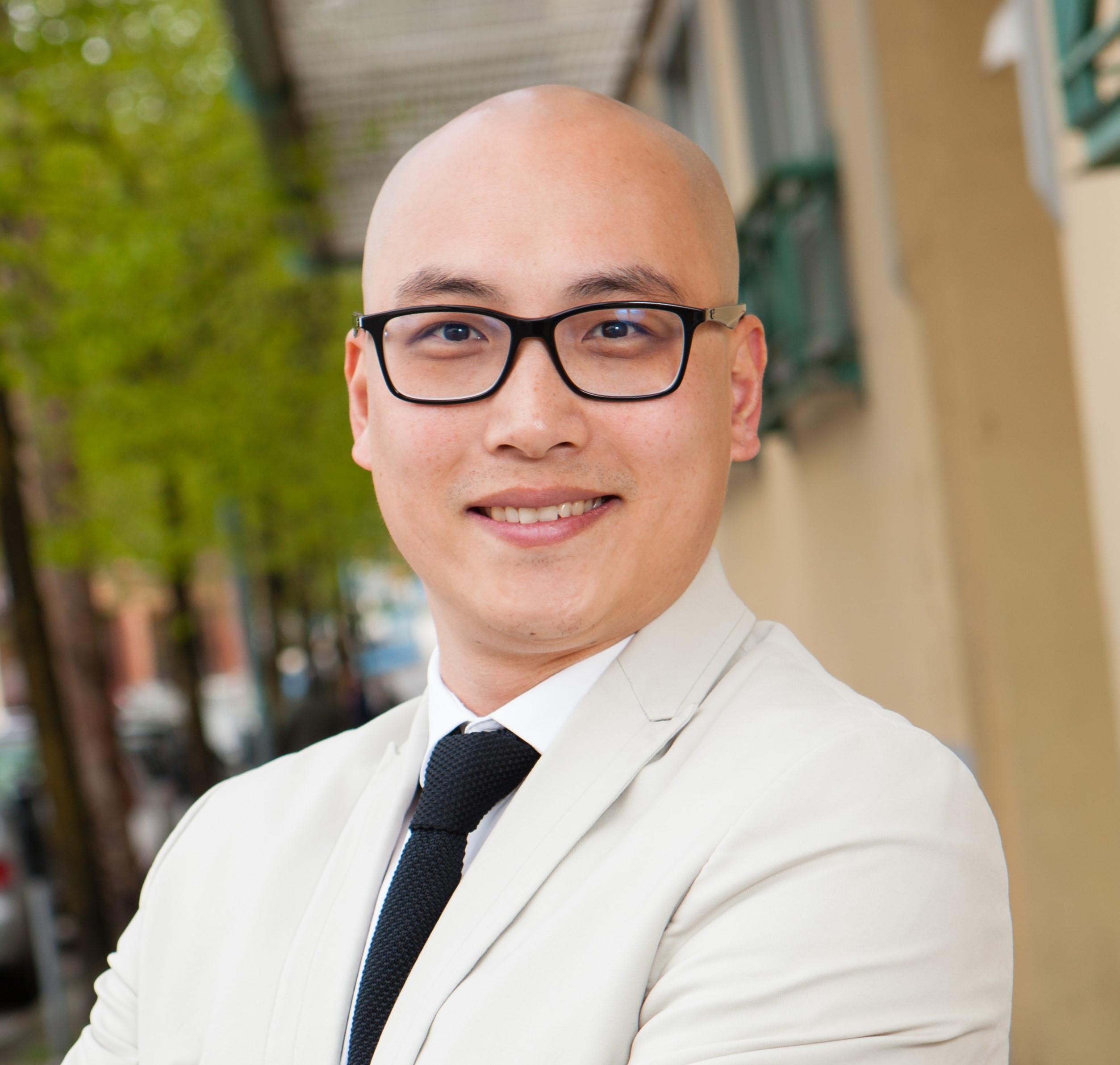 Michael Yang CFO