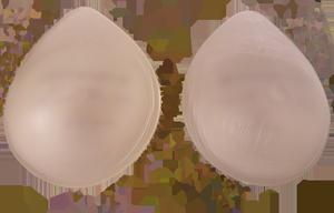 Implant sizing sample