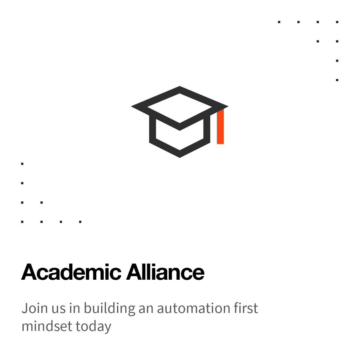 Academic Alliance