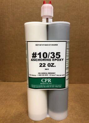 #10/35 Anchoring Epoxy