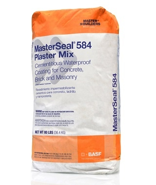 MasterSeal 584