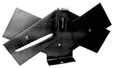 Pole Key Anchor