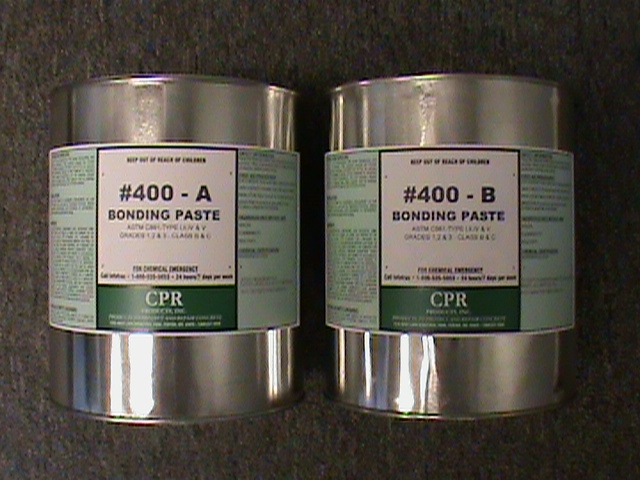 #400 Structural Paste