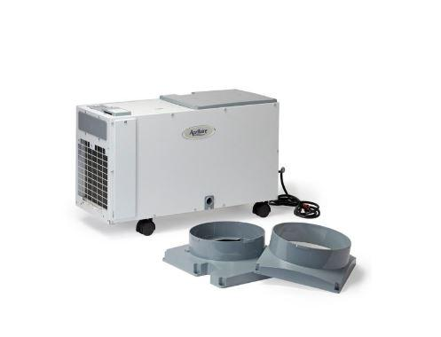 95 Pint Basement pro dehumidifier with casters