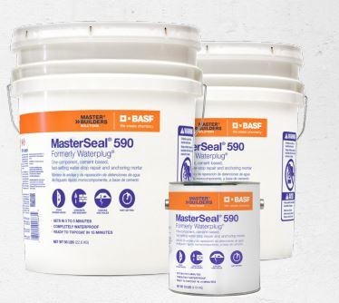 MasterSeal 590