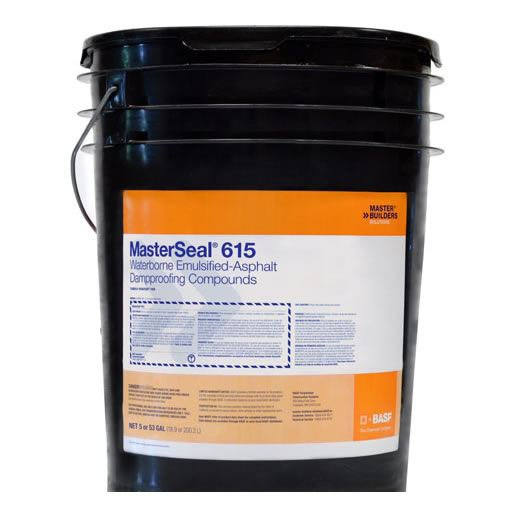 MasterSeal 615