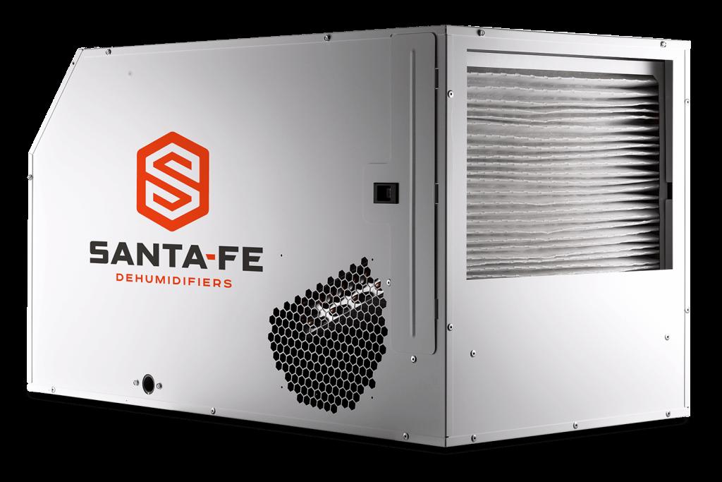 Santa Fe Impact155 Dehumidifier
