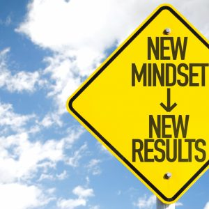 Do You Have the Leadership Mindset to LEAD Change? Business improvement series