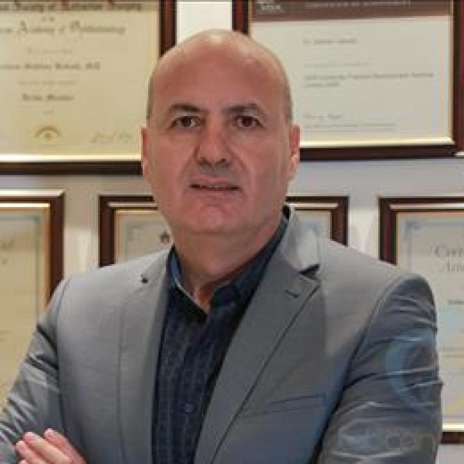 Dr. Salman Habash