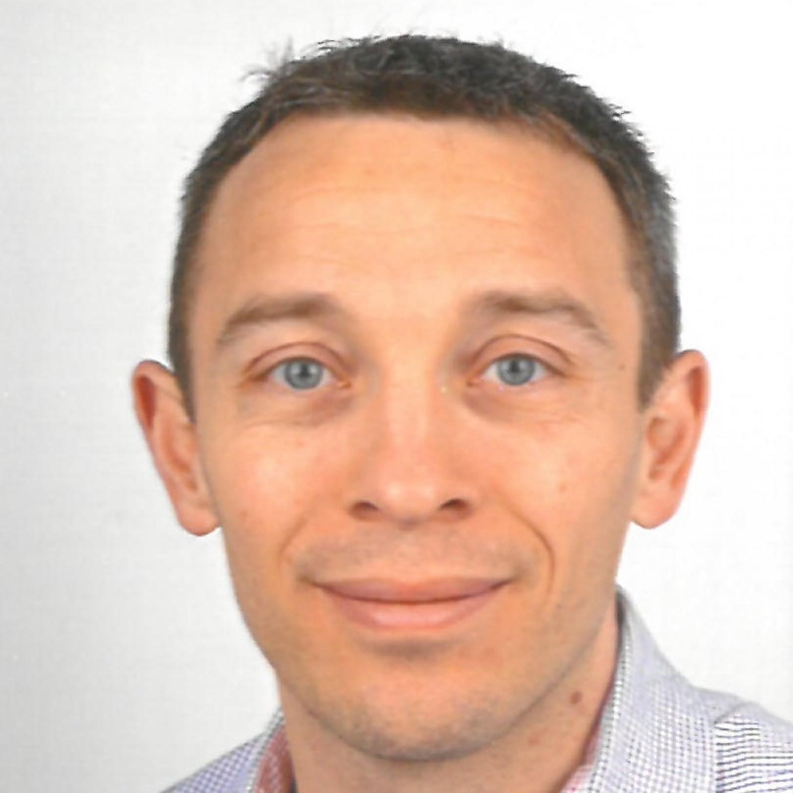 Dr. Jérôme Labille