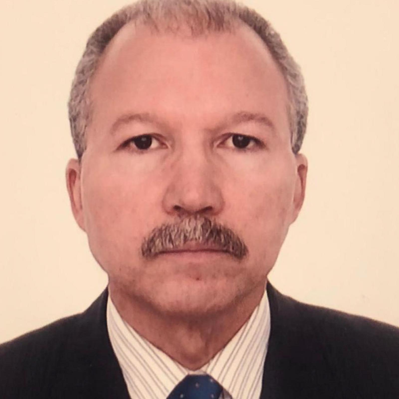 Dr. Argemiro Fragozo Maestre