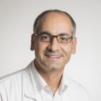 Dr. Saïd Ghostine, MD, PhD