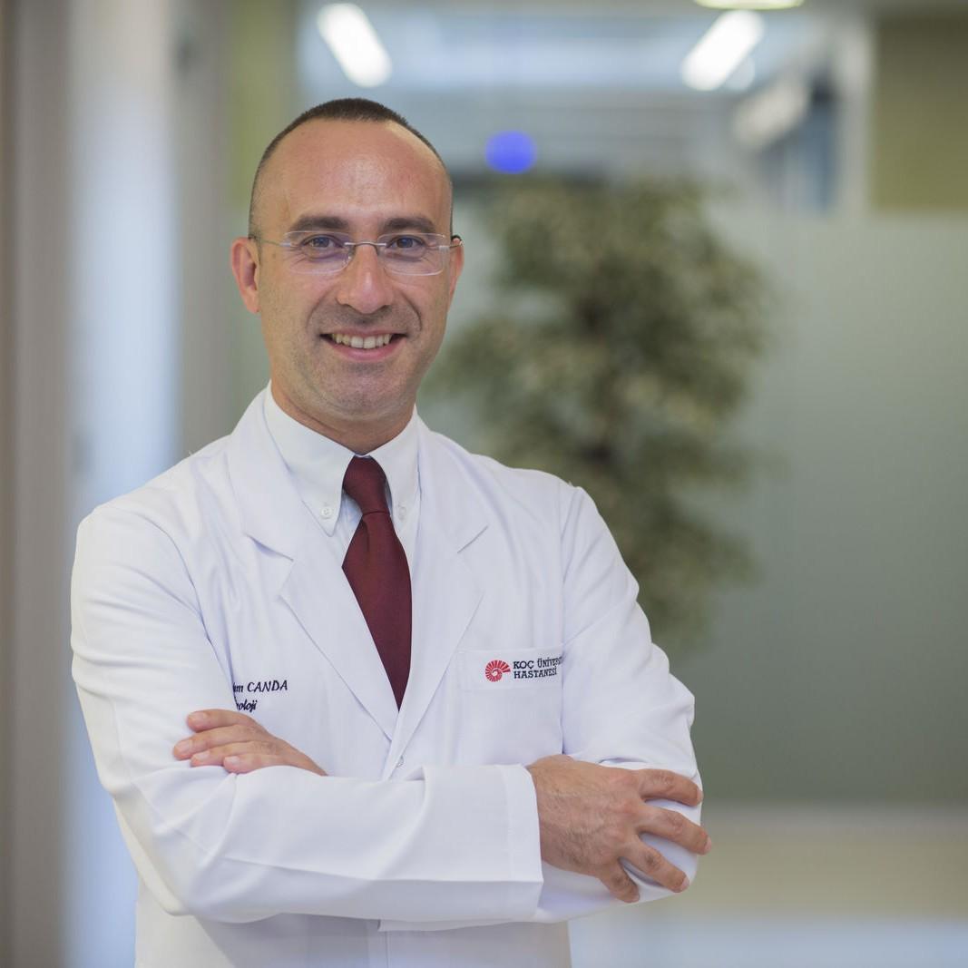 Prof. Erdem Canda, MD