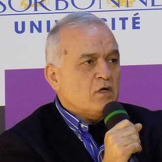 Prof. Jean-Marc Ayoubi