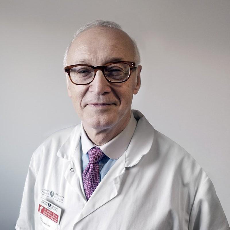 Prof. Emile Daraï