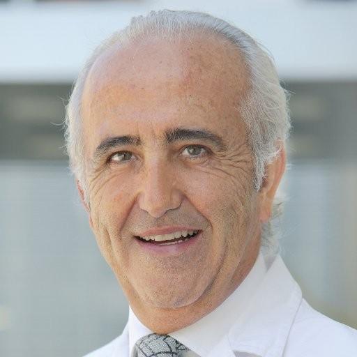 Prof. Antonio Pellicer