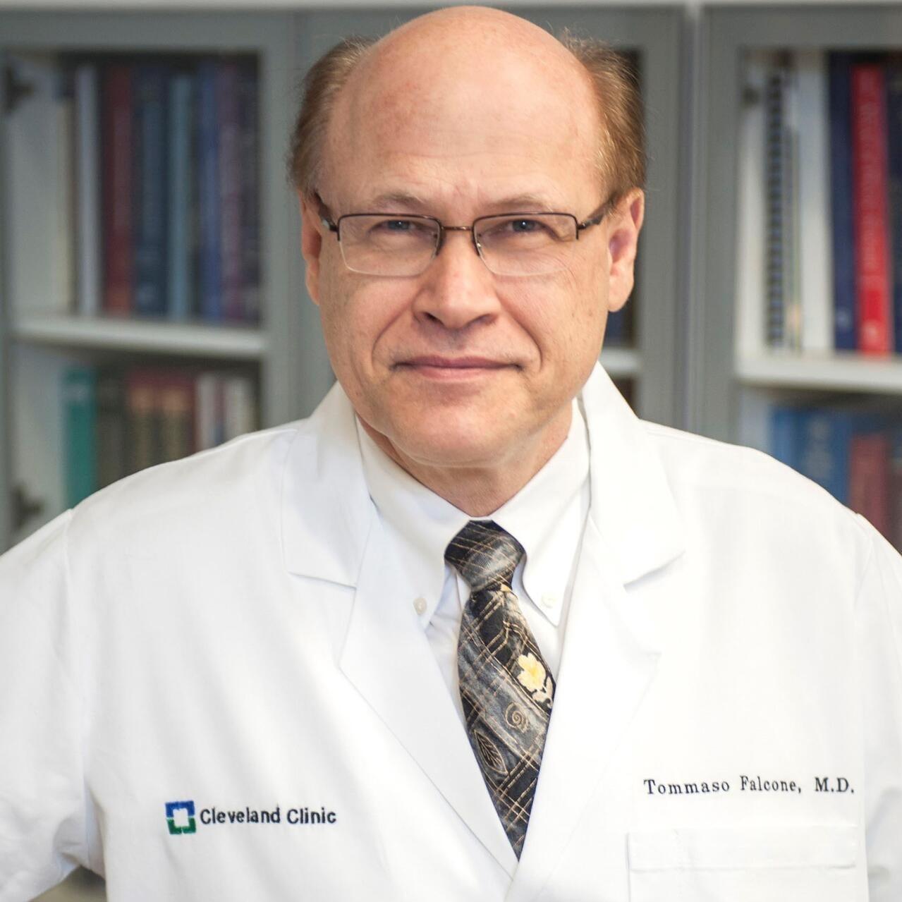 Prof. Tommaso Falcone