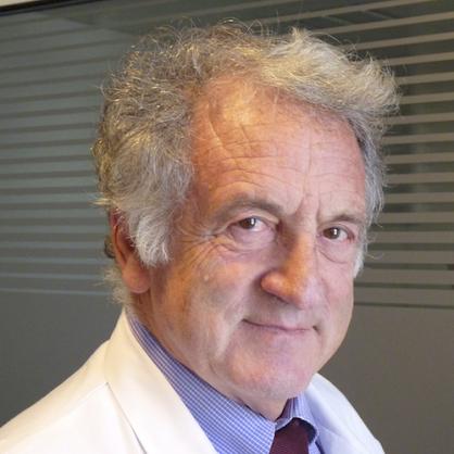 Prof. René Frydman