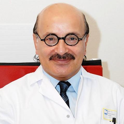 Prof. Samir Hammamah