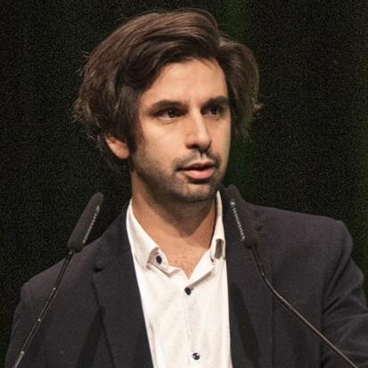 Dr. Jérémy Magalon