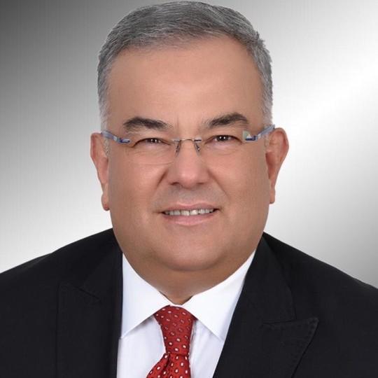 Prof. Mustafa Gerek