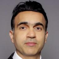 Prof. Jodhbir S. Mehta