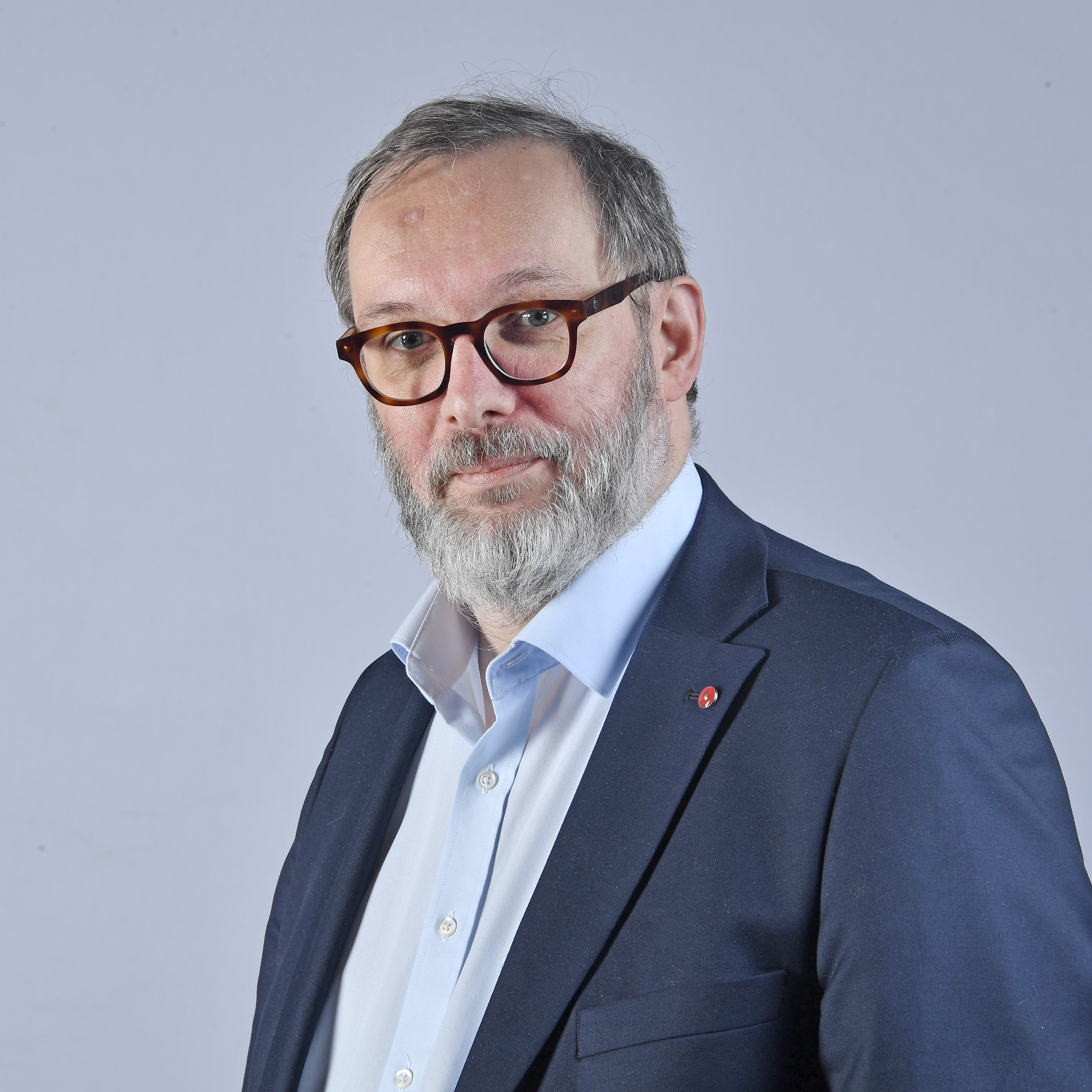 Dr. Philippe Montaner
