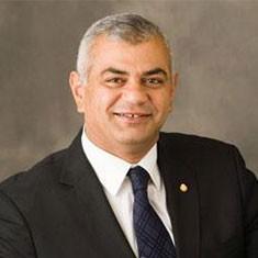Prof. Alaa El-Danasoury