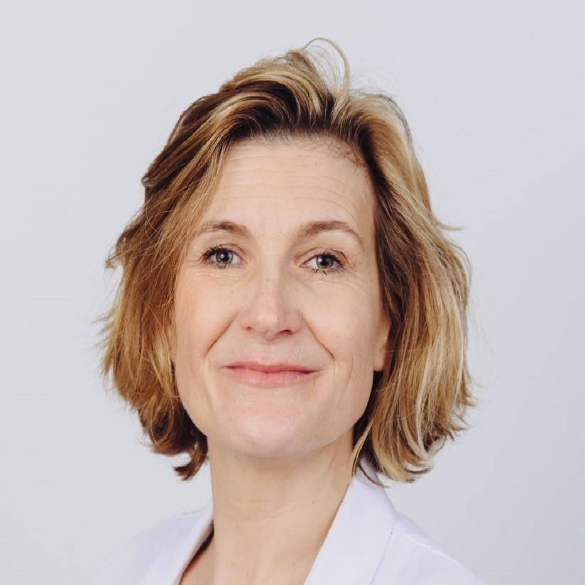 Dr. Virginie Fourchotte
