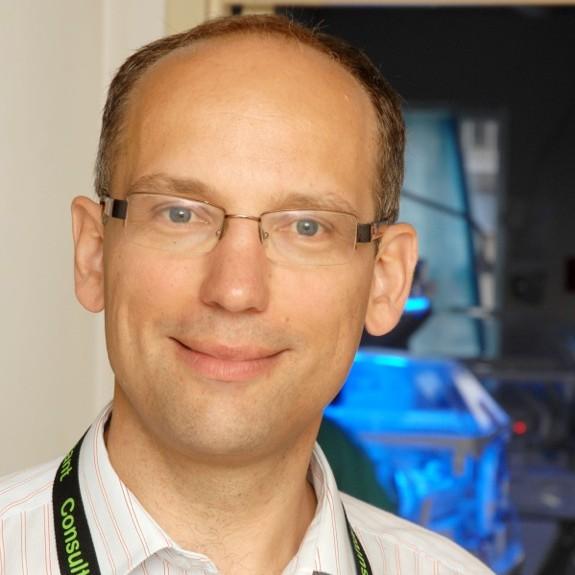 Dr. Gusztav Belteki