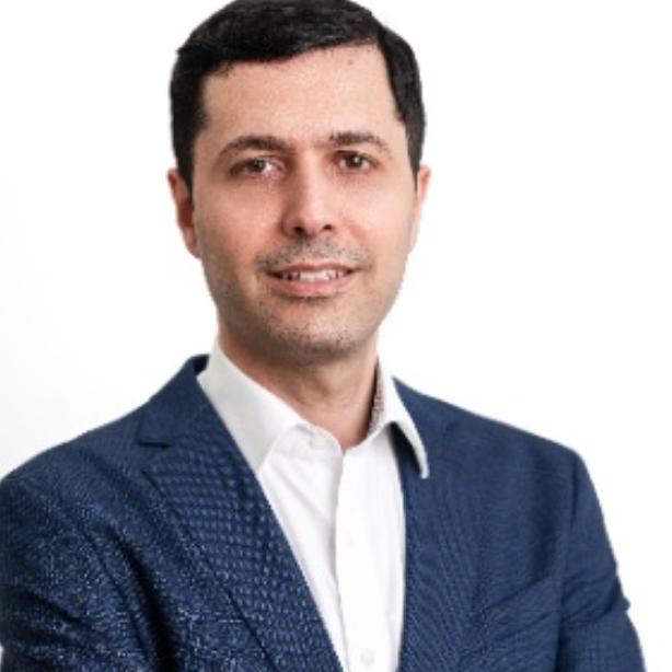Dr. Ali Fadlallah
